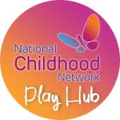 NCN Play Hub, new activity resource for parents